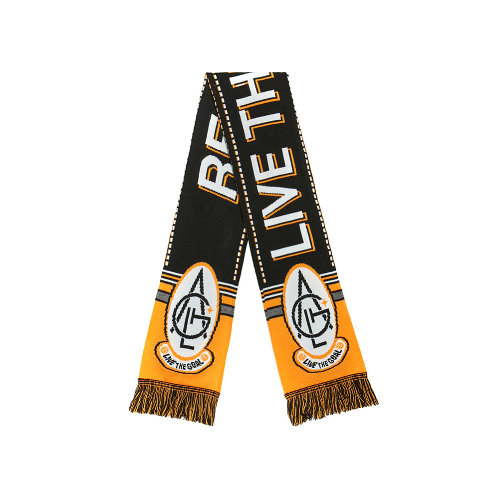 RESPECT SUPPORTERS SCARF