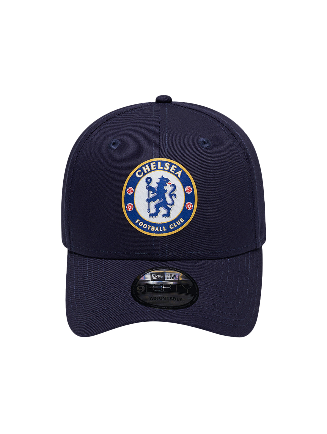CHELSEA 940 BALL CAP - NAVY