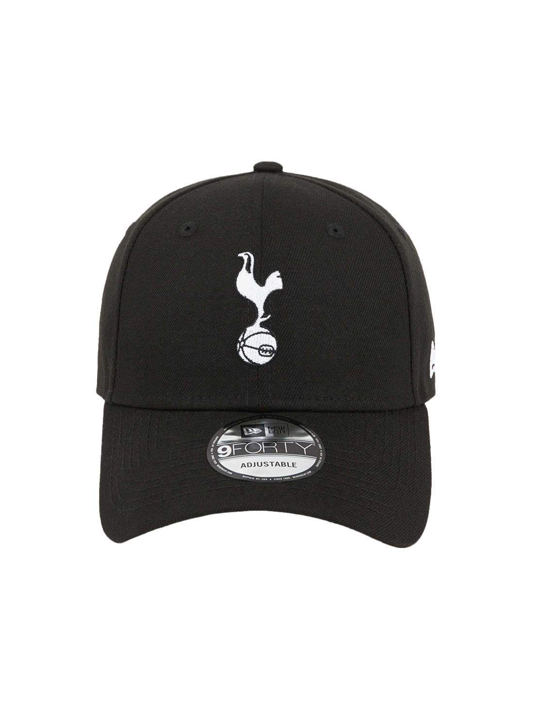 (Sold Out) TOTTENHAM 940 BALL CAP - BLACK