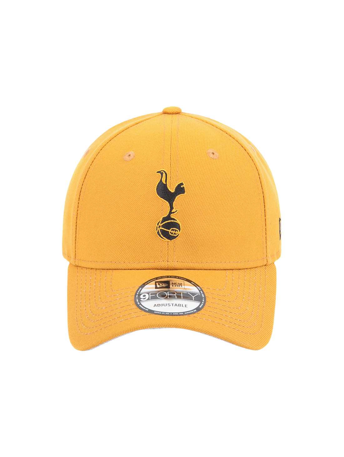 TOTTENHAM 940 BALL CAP - GOLD