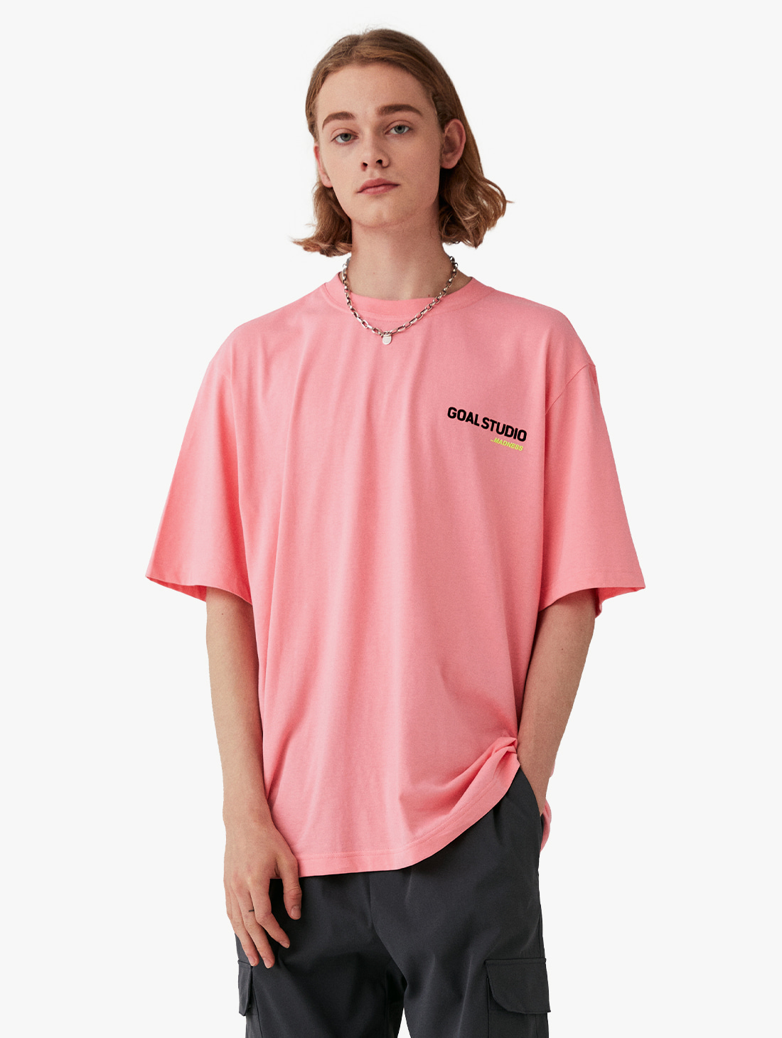 MADNESS SHORT SLEEVE TEE (3 Colors)