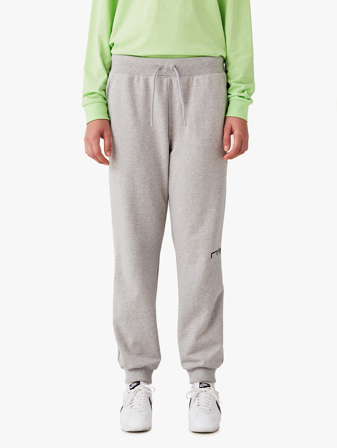 GOAL KNIT JOGGER PANTS 2.0 (3 Colors)