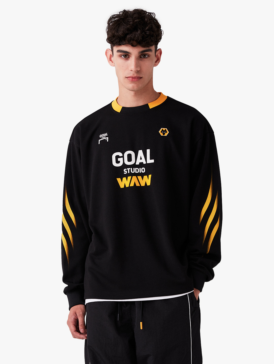 (Sold Out) WWFC GAME SHIRT