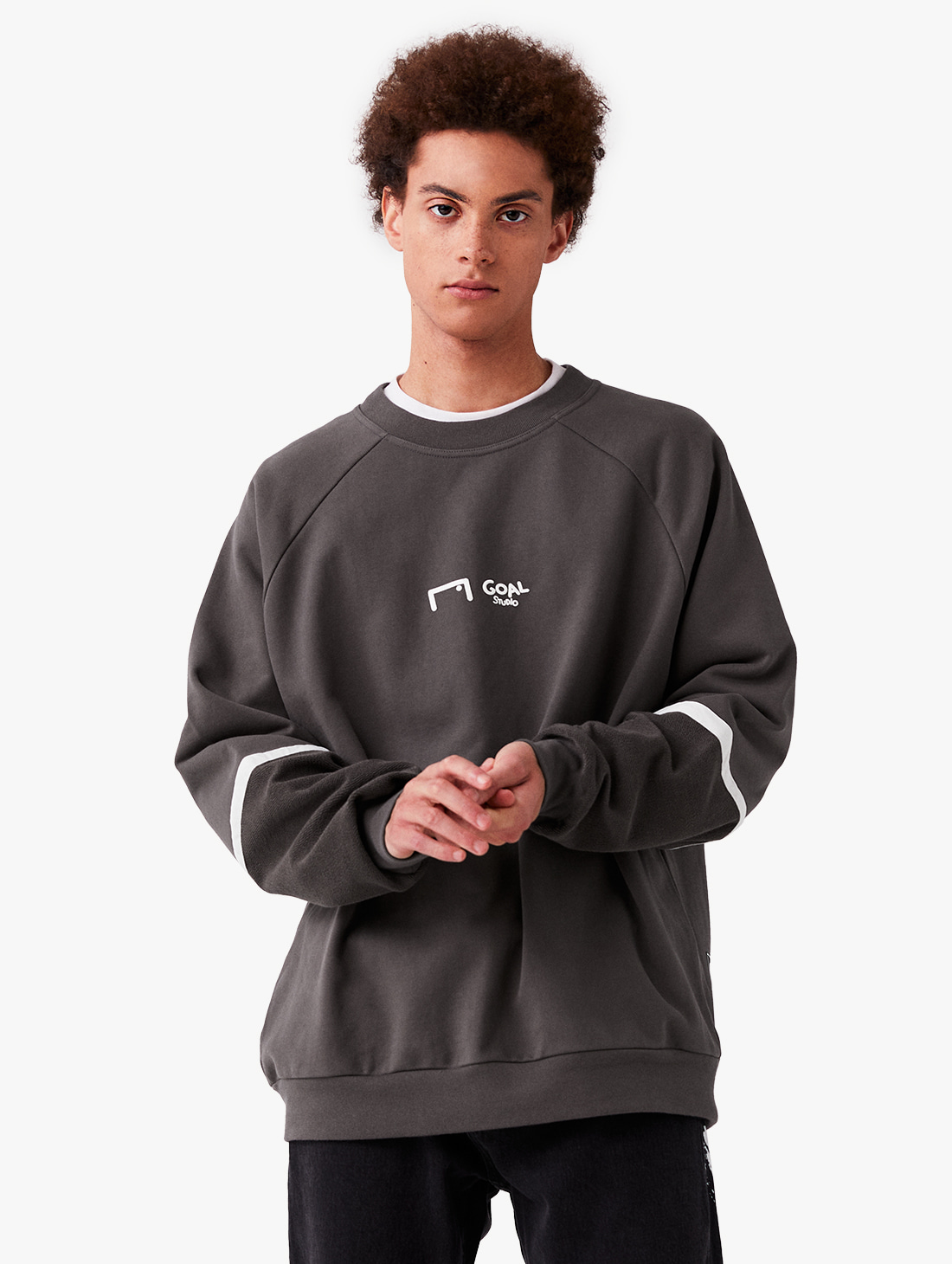 CFC STADIUM DRAWING SWEATSHIRT (2 Colors)