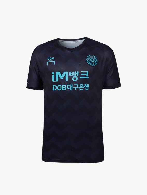 DAEGU 21 PLAYERS HOME GK GAME TOP