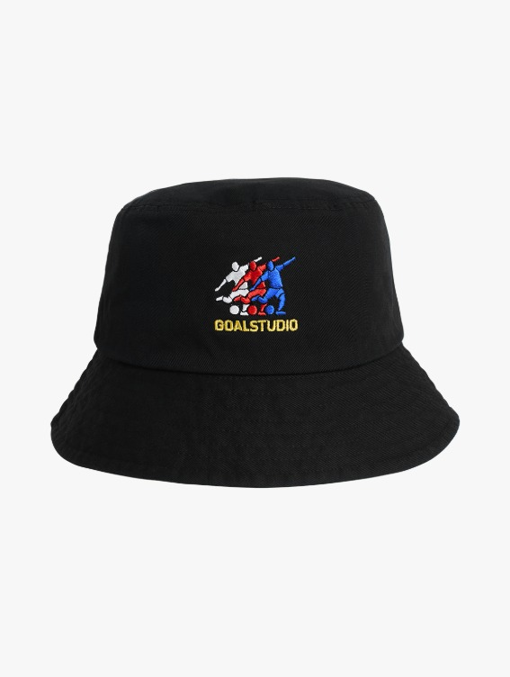 FREE KICK CAPSULE BUCKET HAT