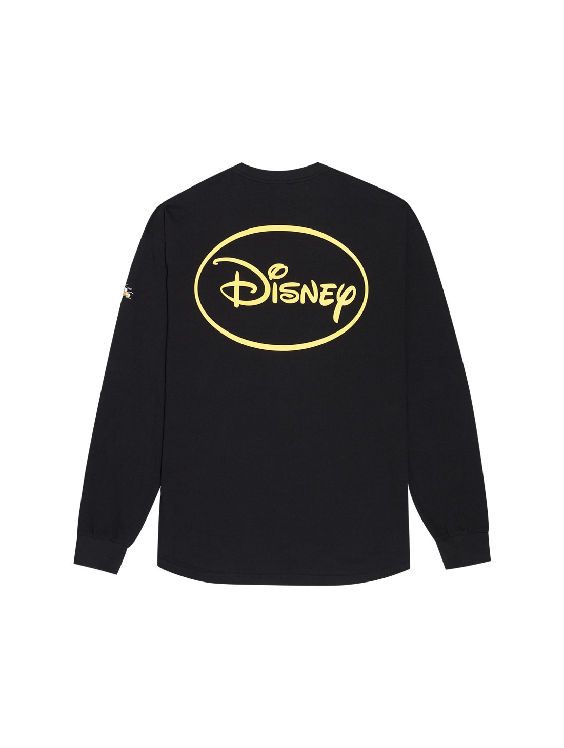GOALxDISNEY LONG SLEEVE TEE