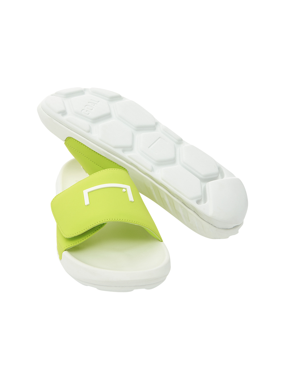 GRAB-ITY BALANCE SLIDE - LIME
