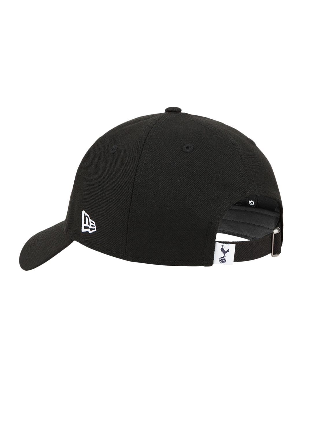 TOTTENHAM 940 BALL CAP - BLACK