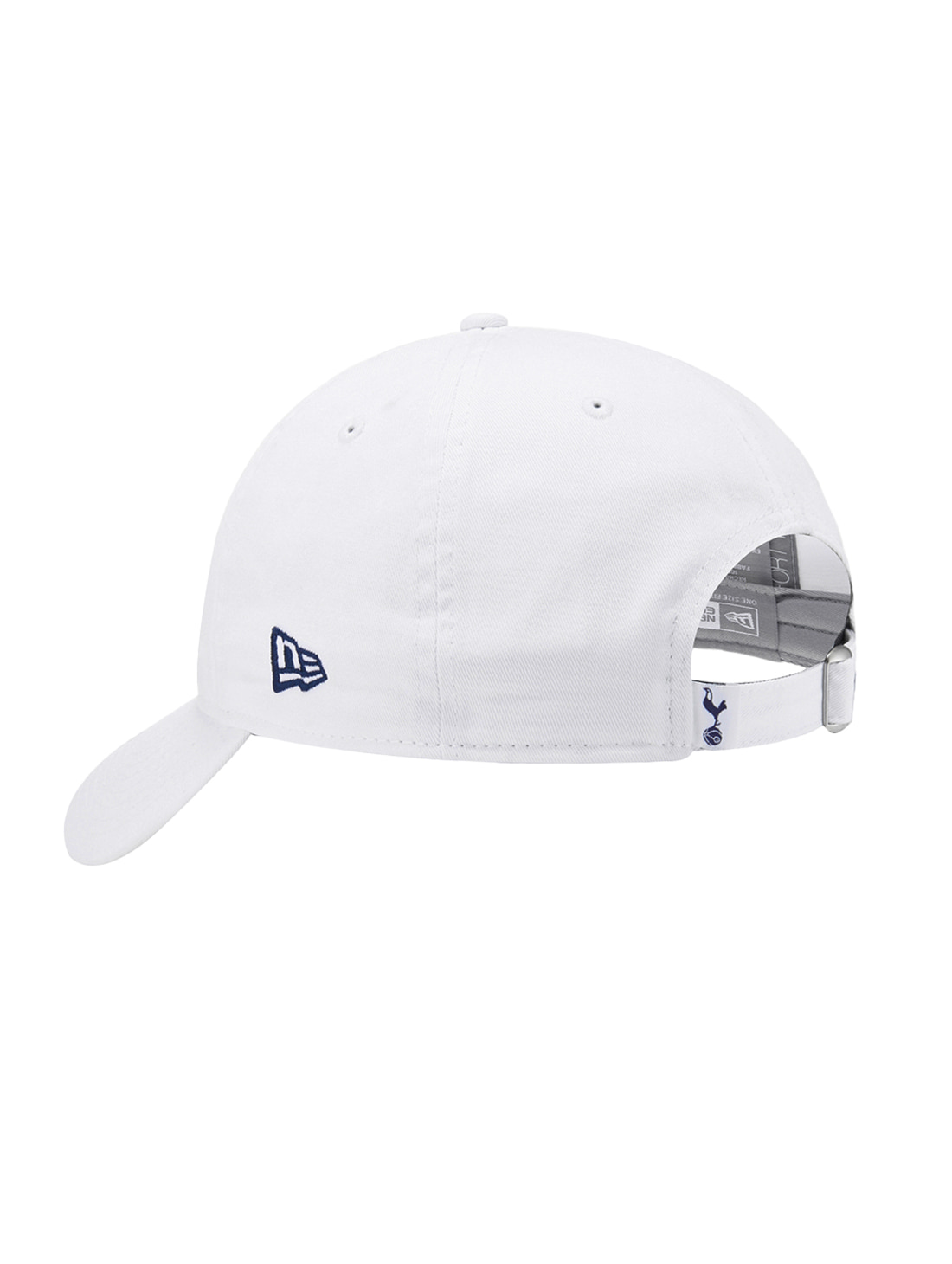 (Sold Out) TOTTENHAM 940UNST BALL CAP - WHITE