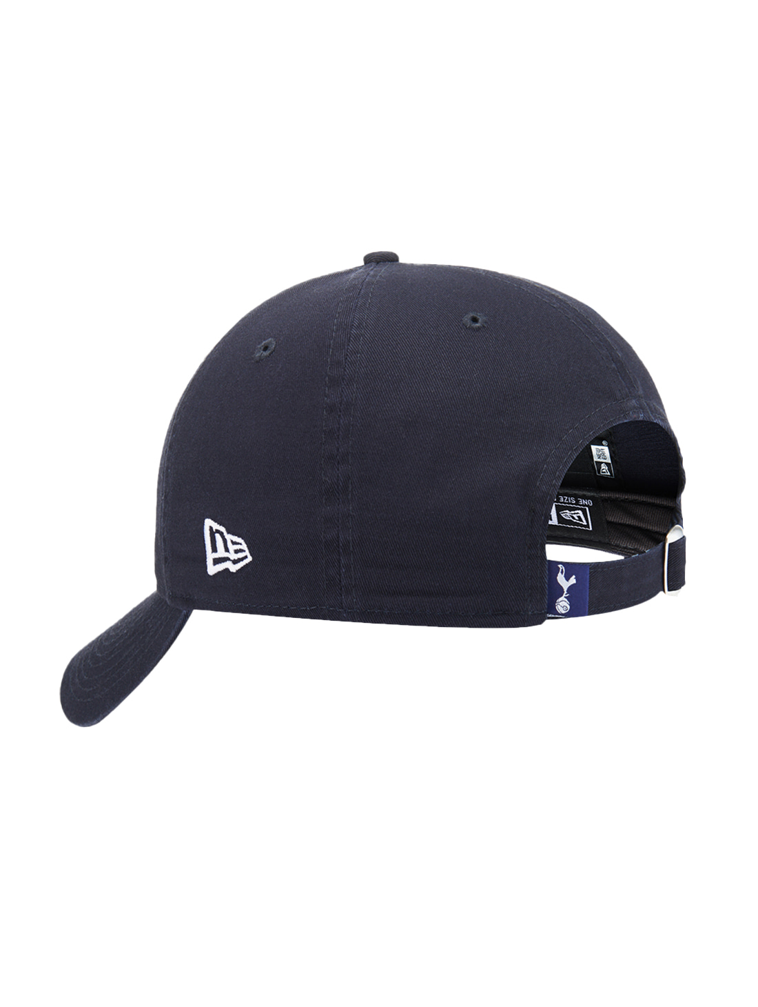 (Sold Out) TOTTENHAM 940UNST BALL CAP - NAVY