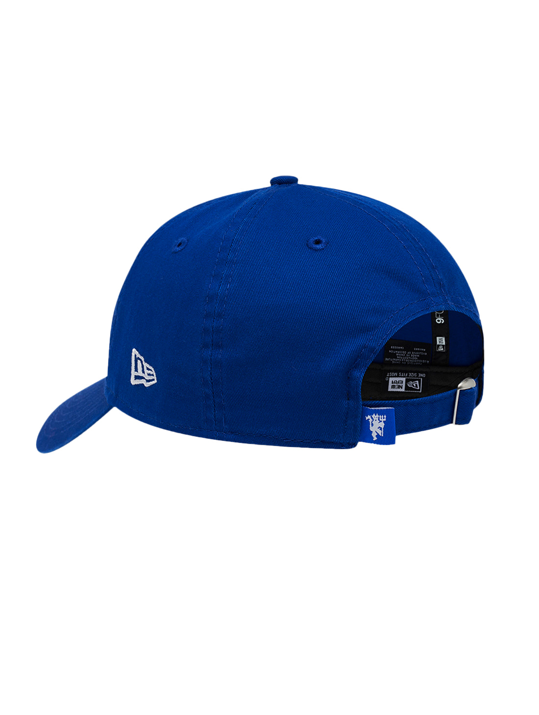 (Sold Out) MAN U 940UNST BALL CAP - BLUE