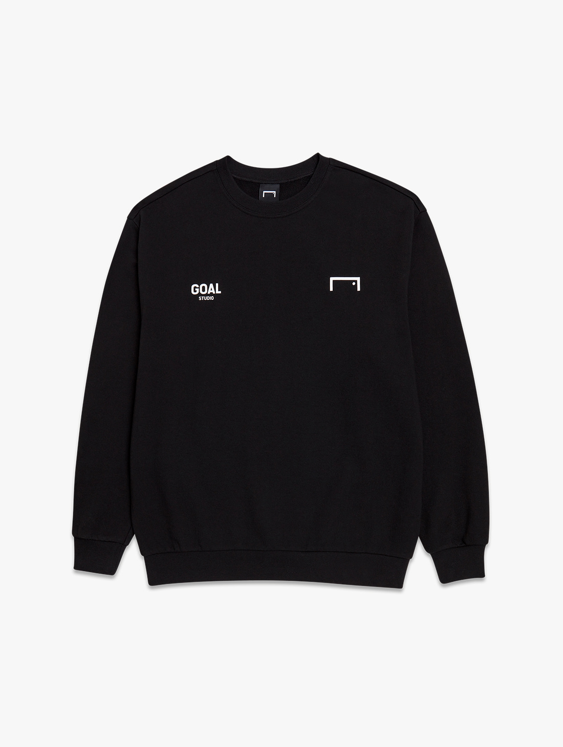 SIGNATURE LOGO SWEATSHIRT 2.0 (3 Colors)