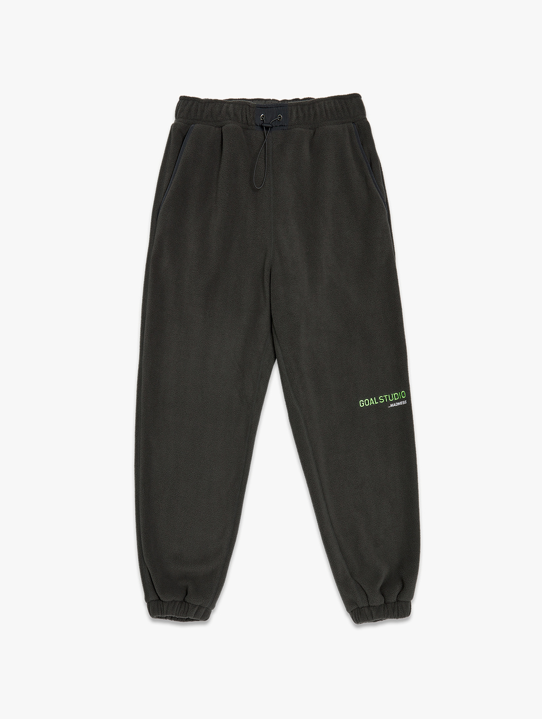 FLEECE JOGGER PANTS (2 Colors)