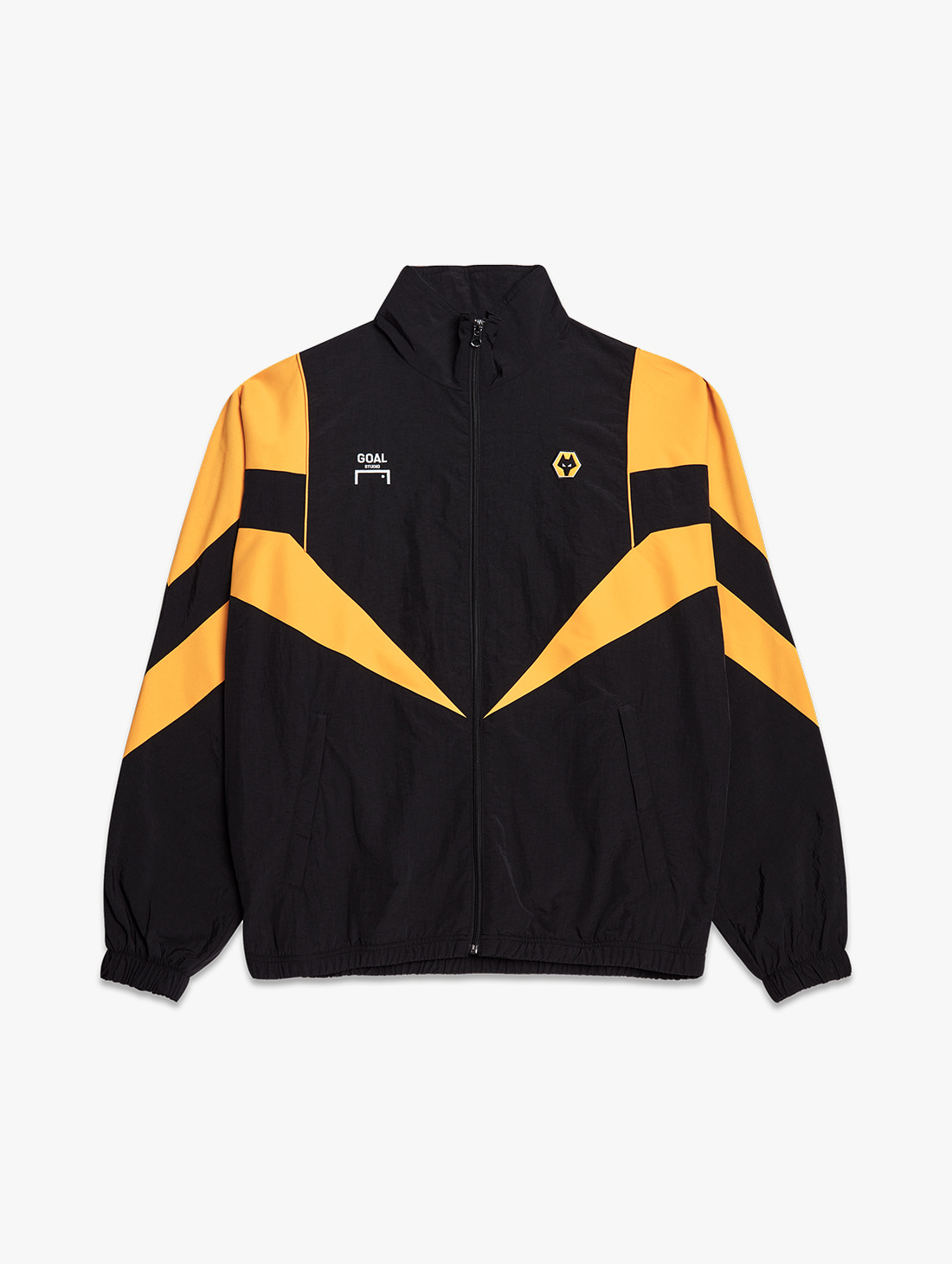 [PRE-ORDER 10% OFF] WWFC TRACK ZIP-UP JACKET (2 Colors)