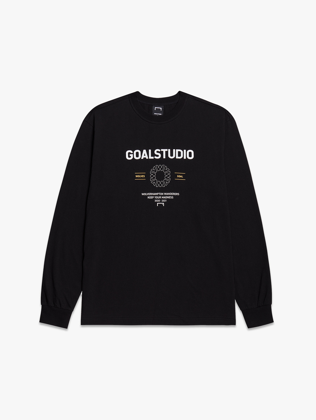 [PRE-ORDER 10% OFF] WWFC LONG SLEEVE SHIRT