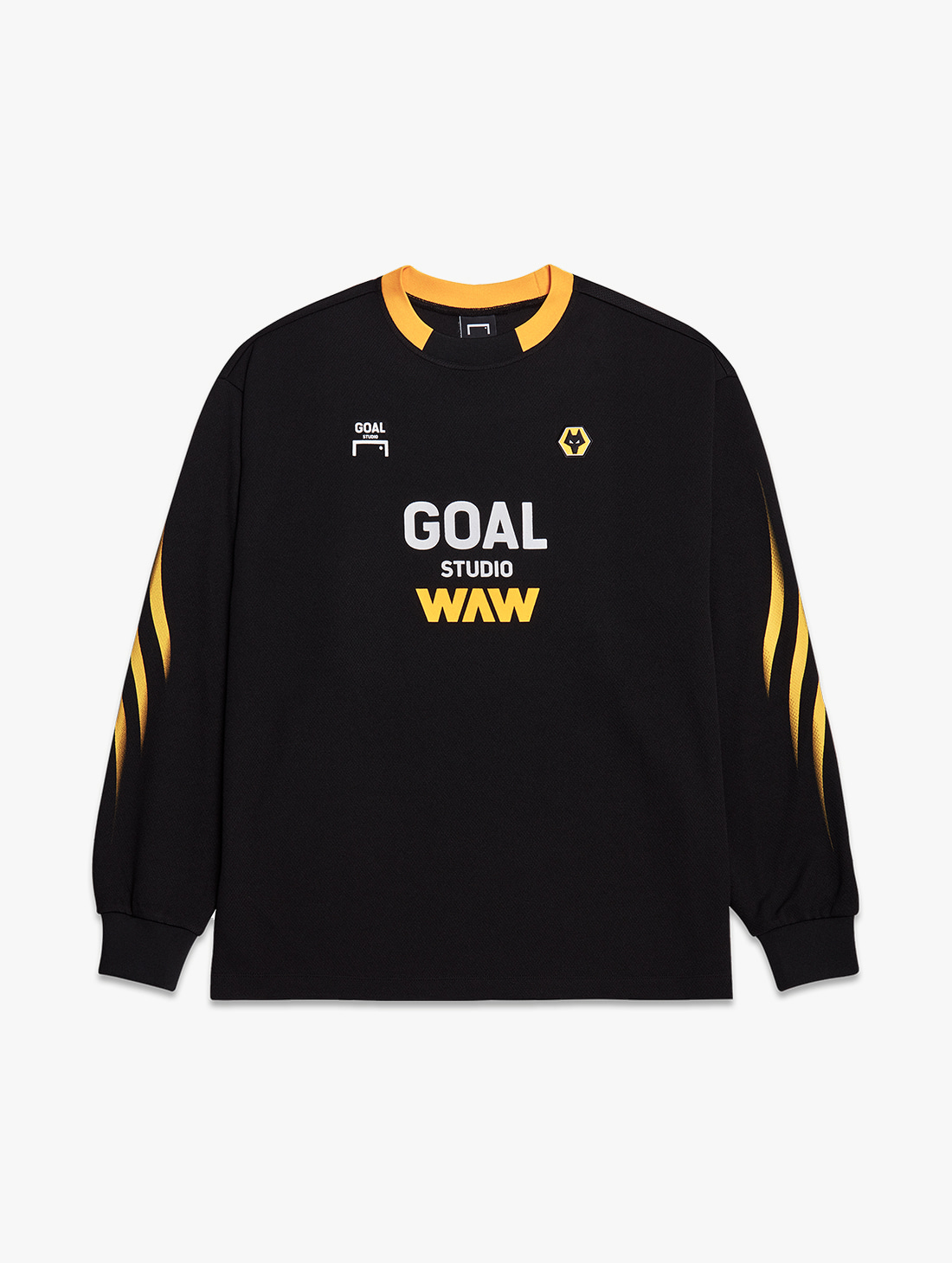 [PRE-ORDER 10% OFF] WWFC GAME SHIRT