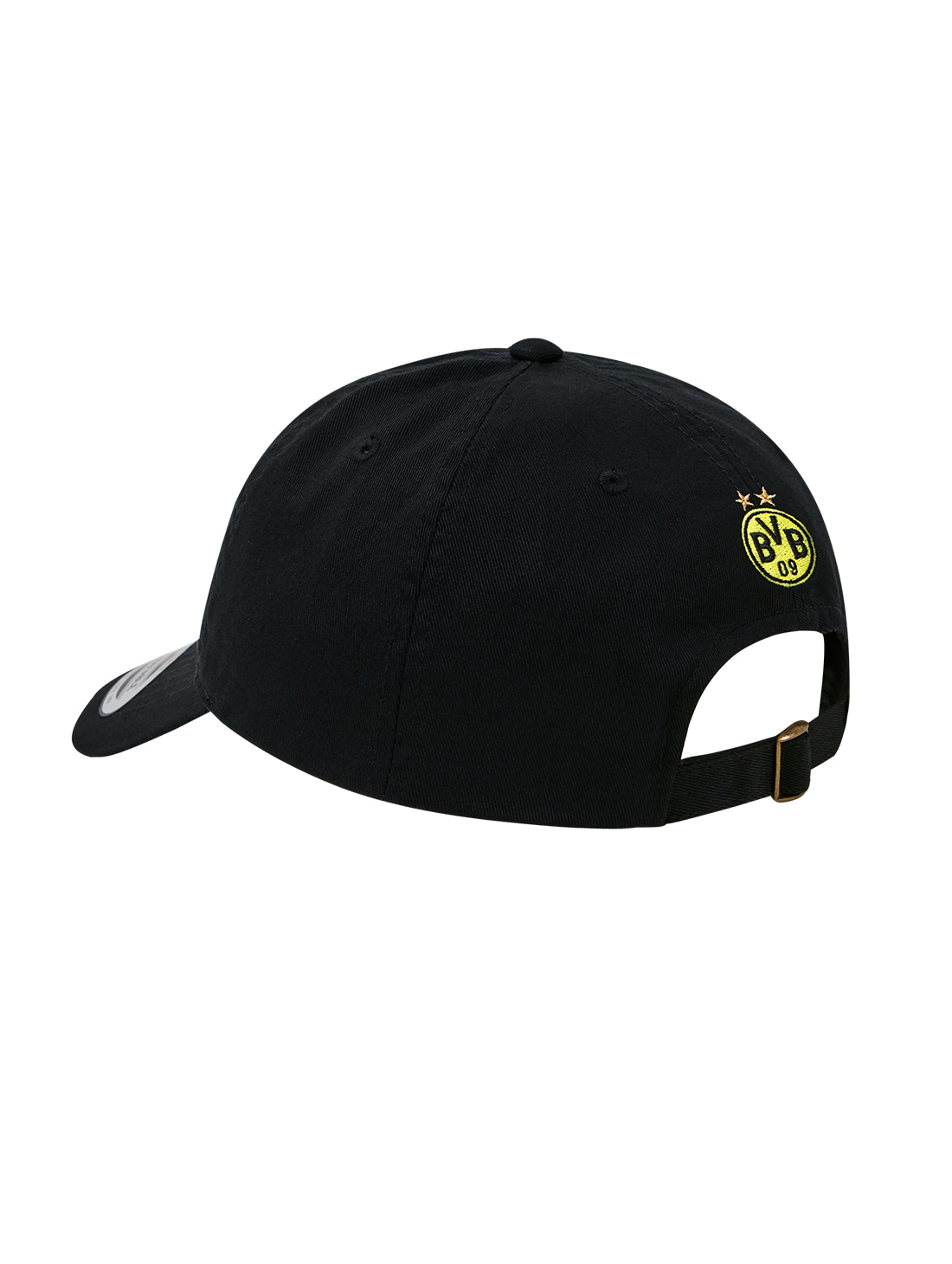 BVB TEXT CAP